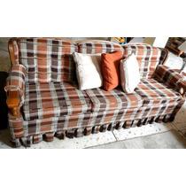 Telas vintage muebles en mercado libre m xico for Recamaras famsa df