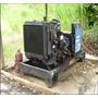Planta Generadorade Electricidad, A Gasoil