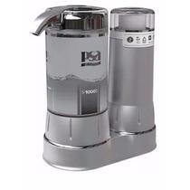 Purificador De Agua Corriente Psa S-1000 Ii (envío Gratis)