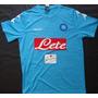 Camiseta Titular Napoli 2016/17