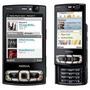 Nokia N95 8gb Preto Anatel 3g, Wi-fi, Gps, Bluetooth, Mp3