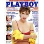 Revista Playboy Tassia Camargo 119 Jan 1985