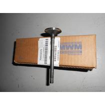 Jogo (04) Válvulas De Admissão - Gm S10 / Ford Ranger