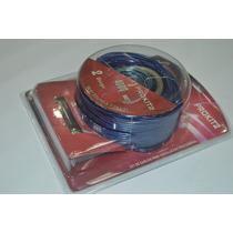 Kit De Instalacion Lanzar Pro Cable 2 Para Sonido
