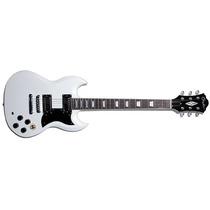 Guitarra Condor Sg Csgx-wh - Branca - Gt0213