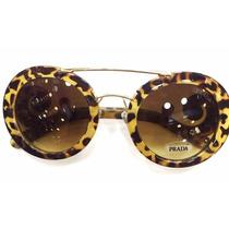 Oculos De Sol Feminino Evolution