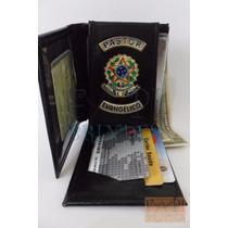 Porta Cédulas Cheques Nota Documentos Pastor Evangélico C14p
