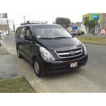 Alquilo Minivan De Estreno