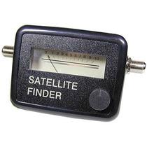 Localizador De Satelite Finder Receptor C/defeito Para Peça