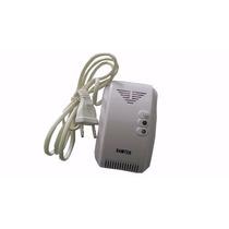 Sensor Detector De Gás Glp E Natural Stk 818 Autônomo Bivolt