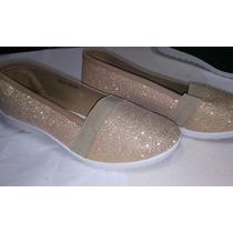 Zapatos Modelo Vans Slip On Sneaker Toms Para Damas Al Mayor