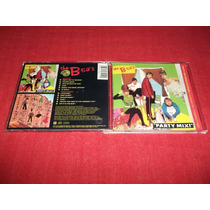 B-52 - Party Mix / Mesopotamia Cd Imp Ed 1990 Mdisk