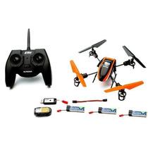 Quadricoptero Drone Blade 180 Qx Camera Hd C/controle