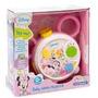 Proyector Minnie Disney Baby Imagen Y Sonido Trotyl Kids