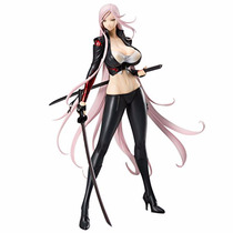 En Mano Triage X - Yuko Sagiri Darkness Orchidseed 1/7