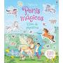 Ponis Magicos - Sims, Lesley - Editorial Usborne