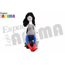 Pelúcia Marceline Hora Da Aventura Cartoon Pronta Entrega