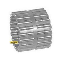 Rolamento Cubo Redutor Volvo Agulhas Cipec 384804 V