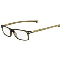 Gafas Lacoste Anteojos L Oliva 54mm