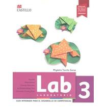 Libro Guia Lab 3 Laboratorio Primaria