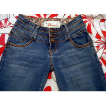Pantalòn Jeans Bonage Talla 5