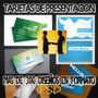 Plantillas Para Tarjetas De Presentacion En Psd +300 Diseños