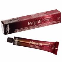 Coloração Loreal Majirel 6,3 Louro Escuro Dourado - 50g