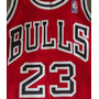 Camisa Oficial Chicago Bulls 91 - Relíquia !!!!