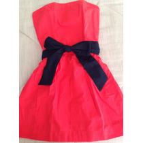 Vestido Tomara Que Caia Menina 8 Anos Importado Gilly Hicks