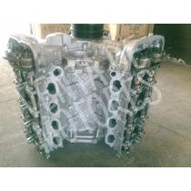 Motor De Ford Mustang F350 Lobo 5.0 V8 2010 Al 2014