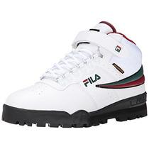 Zapatos Hombre Fila F13 Weather Tech Hiking Boo Talla 41.5