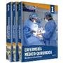 Manual Enfermería Médico Quirúrgica 3 Tomos - Lexus