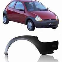 Parachoque Dianteiro Ford Ka 1997 À 2000 Direito