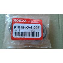 Kit Caixa Direção Nxr Bros 125/150 »original Honda« M Preço