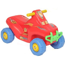 Cuatriciclo Aventura Vegui | Toysdepot Jugueteria Virtual