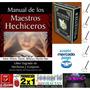 Pdf 2x1 Manual De Los Maestros Hechiceros+ Hechizos De Beth