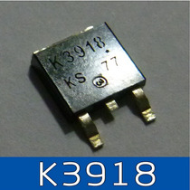 Transistor Smd K3918 2sk3918 Novo Pronta Entrega