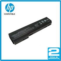 Bateria Compatibl Hp Spare 628370-541 628664-001 2 Años Gtia