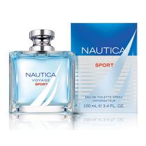 Perfume Nautica Voyage Sport 445