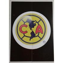 Album Panini Club America 100 Años + Cabezon De Regalo