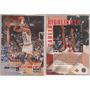 Om1 Reggie Miller 1994 Upper Deck Usa Basketball #39