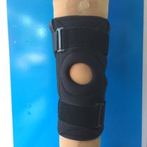 Rodillera Mecánica Ligamentos Cruzados Ajustable Neopreno