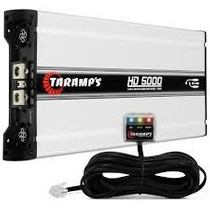 Amplificador Taramps 5000 Rms 1 E 2 Ohms