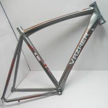 Bicicleta Ruta Cuadro 700 Carreras Aluminio Hydroform Vazher