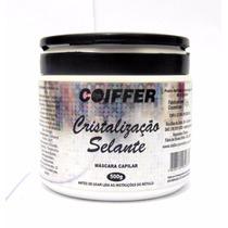 Cristalização Selante Coiffer 500grs