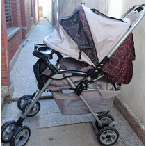 Cochecito Cuna Bebe Concord Baby Primera Mano