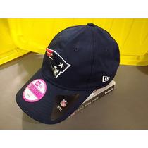 Gorra Nfl New Era Original.patriotas New England Patriots 1