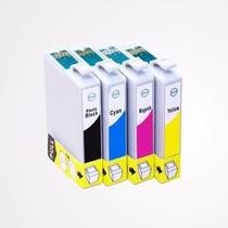 Cartucho Compatível Epson 135 133 Stylus T25 Tx123 Tx125