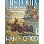 Revistas Historia Y Vida..... Los Mejores Titulos