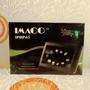 Reproductor Mp4 Imaco, 4 Gb Expandible Sd, Nuevo Y Sellado